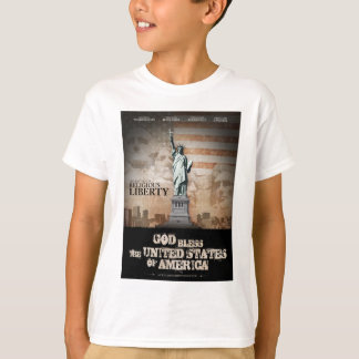 Battle For Religious Liberty T-Shirt