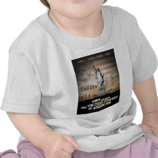 Battle For Religious Liberty Tshirts