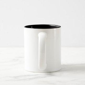 Battle For Religious Liberty Two-Tone Coffee Mug