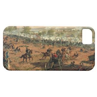 Battle Gettysburg Hancock at Gettysbug Thulstrup iPhone 5 Case