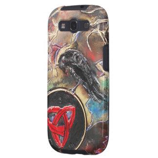 Battle Goddess Galaxy S3 Cases
