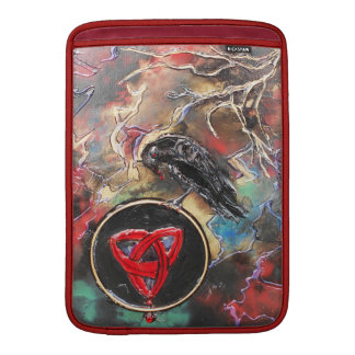 Battle Goddess MacBook Air Sleeve