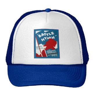 Battle Hymn Trucker Hat