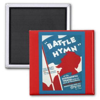 Battle Hymn Magnets