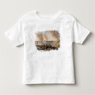 Battle in the Place de la Concorde, 1871 T-shirt