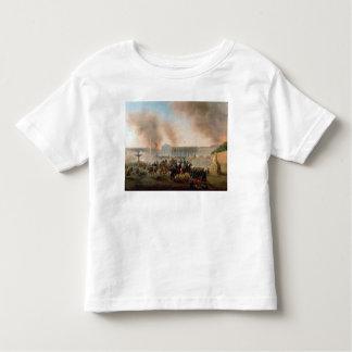 Battle in the Place de la Concorde, 1871 T Shirt