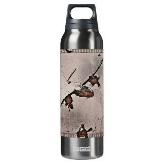Battle in the Sky WWII SIGG Thermo 0.5L Insulated Bottle