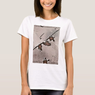 Battle in the Sky WWII T-Shirt