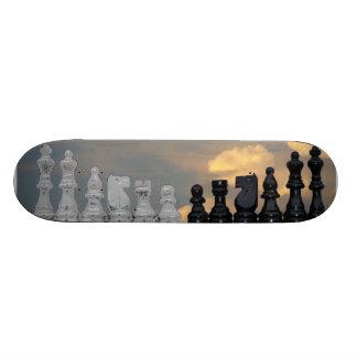 Battle Lines Skateboard