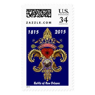 Battle New Orleans Bicentennial Please Read Below Postage Stamp