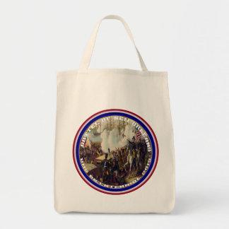 Battle New Orleans Bicentennial Please Read Below Tote Bag