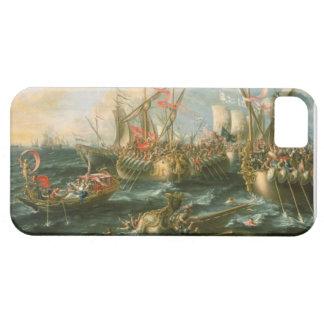 Battle of Actium 31 BC iPhone SE/5/5s Case