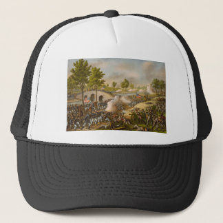 Battle of Antietam--Army of the Potomac Trucker Hat