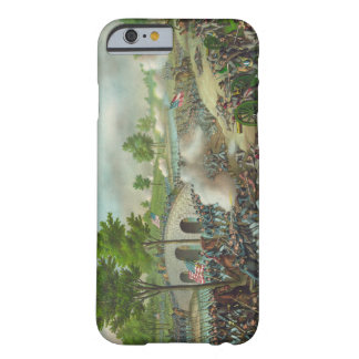 Battle of Antitam Barely There iPhone 6 Case