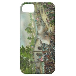 Battle of Antitam iPhone SE/5/5s Case