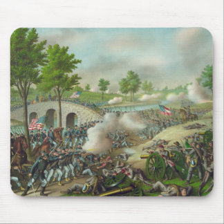 Battle of Antitam Mouse Pad
