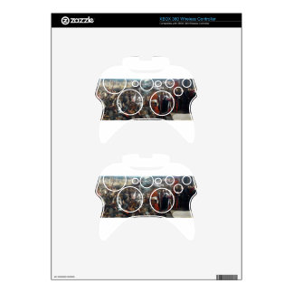Battle of Asola by Tintoretto Xbox 360 Controller Skins
