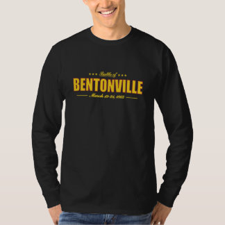 Battle of Bentonville T-Shirt