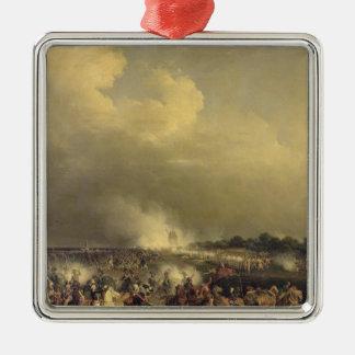Battle of Boussu, 3rd November 1792, 1845 Metal Ornament