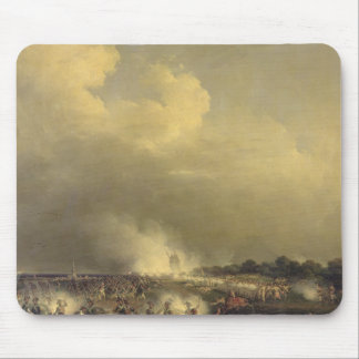 Battle of Boussu, 3rd November 1792, 1845 Mouse Pad
