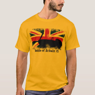Battle of Britain 70 T-Shirt