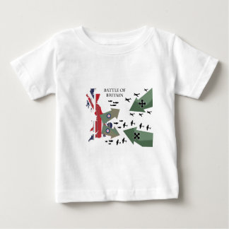 Battle of Britain Baby T-Shirt