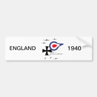 Battle of Britain Bumper Sticker