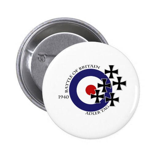 Battle of Britain Buttons