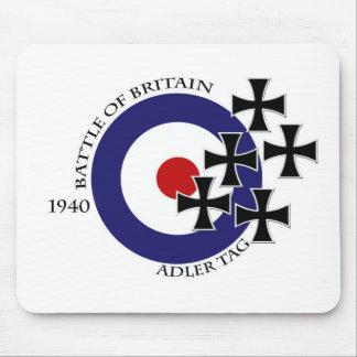 Battle of Britain Mouse Pad
