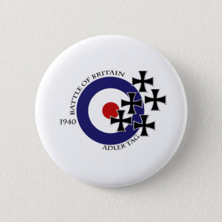 Battle of Britain Pinback Button