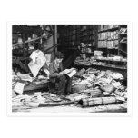 Battle of Britain & The Blitz: #33 A Quiet Moment Postcard