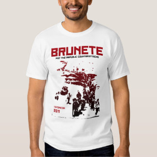 Battle of Brunete, Spain 1937 T-shirts