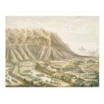 Battle of Buena Vista Postcard
