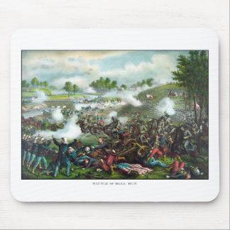 Battle Of Bull Run -- Civil War Mouse Pad