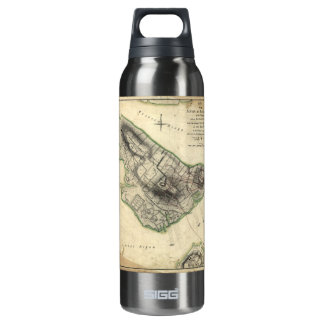 Battle of Bunker Hill - American Revolutionary War SIGG Thermo 0.5L Insulated Bottle