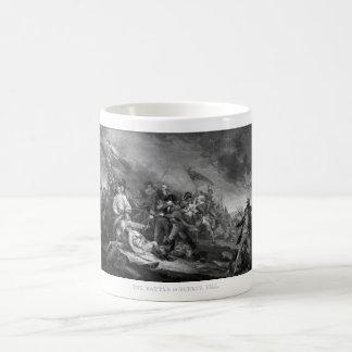 Battle of Bunker Hill Coffee Mug