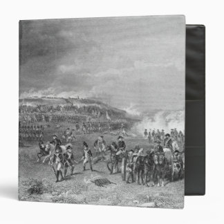 Battle of Bunker's Hill Binder