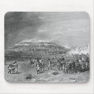Battle of Bunker's Hill Mouse Pad