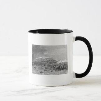 Battle of Bunker's Hill Mug