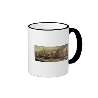 Battle of Cape St.Vincent Mugs