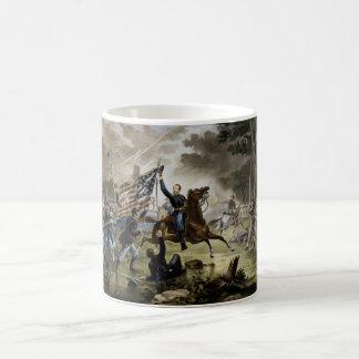 Battle of Chantilly - Civil War Coffee Mug