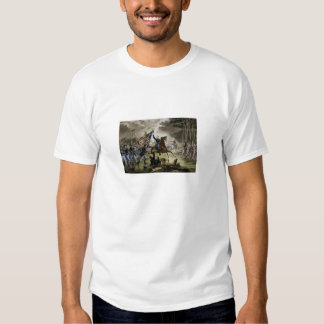 Battle of Chantilly - Civil War Tee Shirt