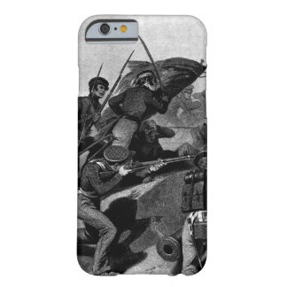 Battle of Churubusco - Capture of the Tete de Pont Barely There iPhone 6 Case