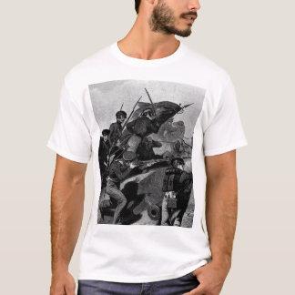Battle of Churubusco - Capture of the Tete de Pont T-Shirt