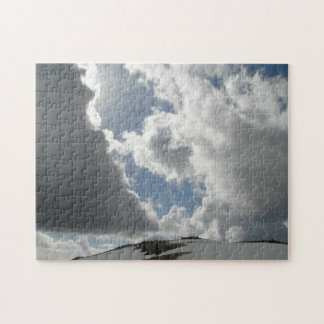 Battle of clouds jigsaw puzzle