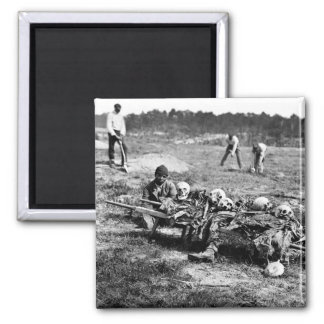 Battle of Cold Harbor, 1864 Magnet