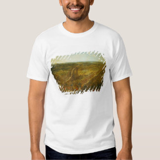 Battle of Fleurus, 1st July 1690 T-Shirt