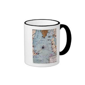 Battle of Fort Sumter - Civil War Panoramic Mugs