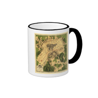 Battle of Gettysburg 10 Coffee Mug