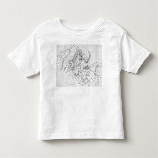 Battle of Gettysburg 13 T Shirt